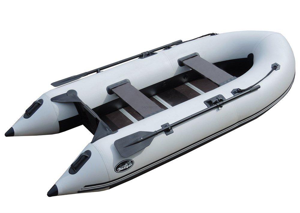 Купить лодку баджер цена