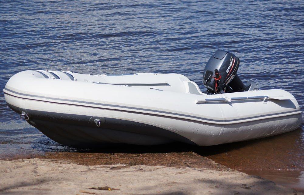 Каталог надувных ПВХ лодок Badger (Баджер)