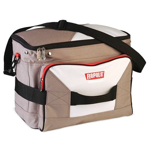 Сумка Rapala Sportsman's Tackle Bag