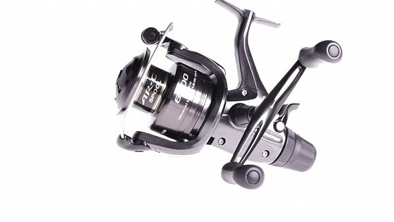 Кат. BAITRUNNER DL 6000 RB